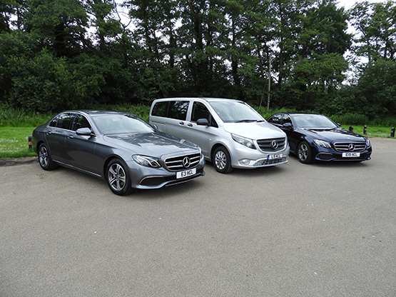 chauffeur cars for your journey